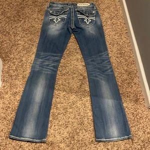 Rock Revival jeans (Jen)